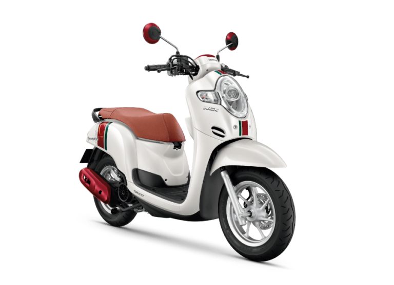 win a scoopy